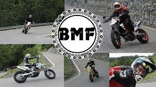 Petite sortie avec BMF au col des planches suivit d'une petite session photo et du beau roulage. Oublie pas de lâcher un pouce...