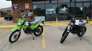 3. Rps 250cc hawk review and overview and magician 250cc comparison
