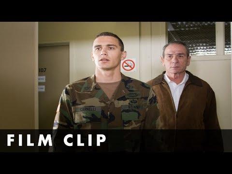 IN THE VALLEY OF ELAH - Film Clip - Starring Tommy Lee Jones
