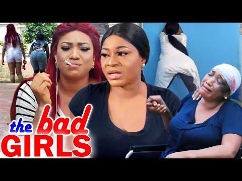 Bad Girls Full Season 1&2 -(New Movie Hit)Destiny Etico 2020 Latest Nigerian nollywood Movie Full HD