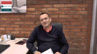 """Отзыв на семинар """"Транспортная логистика"""" (16-17.10.2014)"""
