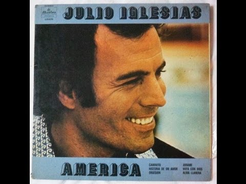 JULIO IGLESIAS   50 GRANDES EXITOS   MIX
