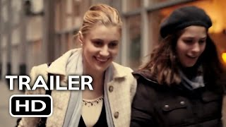 Nonton Mistress America Official Trailer  2  2015  Comedy Movie Hd Film Subtitle Indonesia Streaming Movie Download