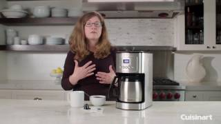 12 Cup Programmable Thermal Coffeemaker