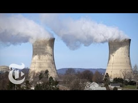 Three Mile Island Documentary: Nuclear Power's Promise and Peril | Retro Report | The New York Times
