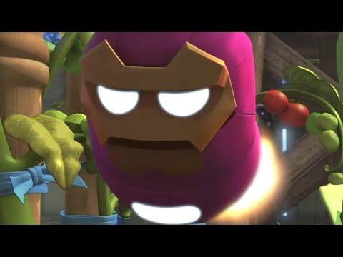 LARVA - LAR-VENGERS Cartoons For Children | Larva 2018 | Funny Animated Cartoon | LARVA Official