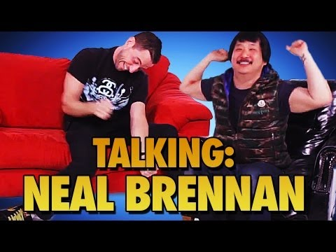 Bobby Lee: DRUNK IRISH TALKING (with Neal Brennan)