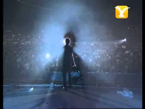 Enrique Iglesias, Lluvia Cae, Festival de Viña 1999