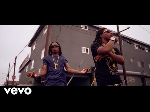 *NEW VIDEO* MIGOS FEAT. RIFF RAFF & TRINIDAD JAMES- JUMPIN' OUT THE GYM [OFFICIAL VIDEO]