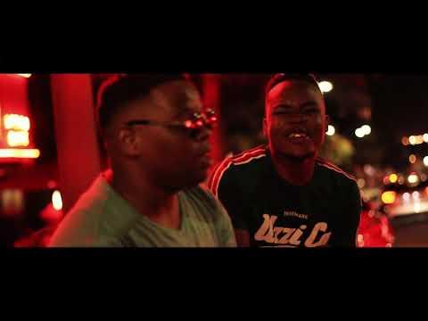Mc Killah and Silent Killah ft  Bhizer   Amaphara (Official Video)