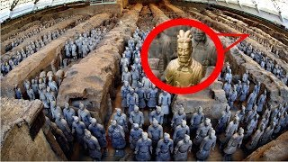 Most Mysterious Ancient Tomb Discoveries