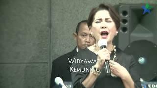 Download Video Lagu Kemuning oleh Widyawati pada peluncuran situs web tokoh perfilman Indonesia Sophaan Sophian MP3 3GP MP4