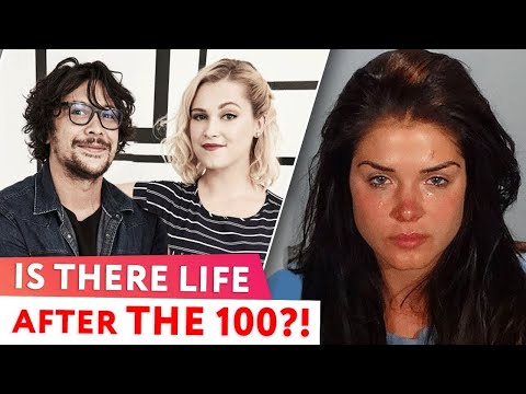 The 100 Cast: What's Next For Them?  ⭐ OSSA
