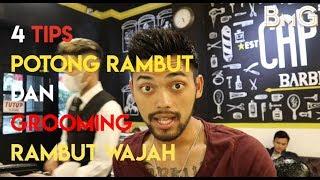 Video 4 Tips Potong Rambut Dan Grooming (VLOG) MP3, 3GP, MP4, WEBM, AVI, FLV Mei 2019