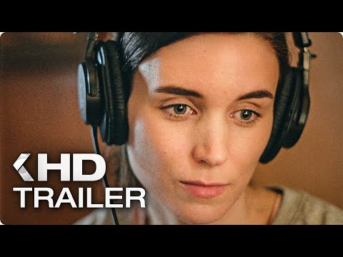A GHOST STORY Trailer German Deutsch (2017)