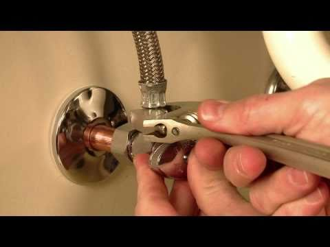 How To Install a Compression Valve