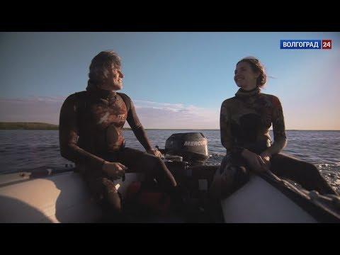 Подводная охота. Выпуск от 07.10.2017