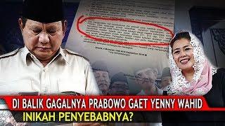 Video Mengu4k Sebab di Balik G4galnya Prabowo Gaet Yenny Wahid MP3, 3GP, MP4, WEBM, AVI, FLV November 2018