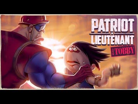 SEASON FINALE - Patriot Lieutenant & Tobby EP.9
