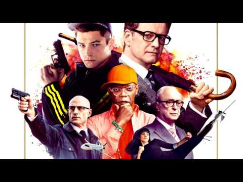 Kingsman - Main Theme Extended