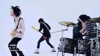 """The BONEZ """"Place of Fire"""" Music Video"""