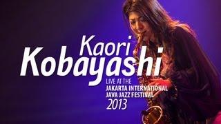 Download Lagu Kaori Kobayashi Live at Java Jazz Festival 2013 Mp3