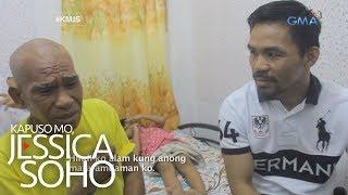 Video Kapuso Mo, Jessica Soho: Mamang sorbetero, nakatanggap ng house and lot mula kay Pacman MP3, 3GP, MP4, WEBM, AVI, FLV Juni 2018