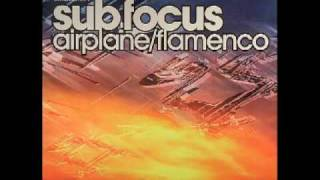 Sub Focus - Flamenco