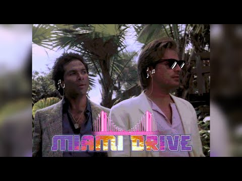 Dj TUBBS ft. MC CROCKETT - Miami Vice