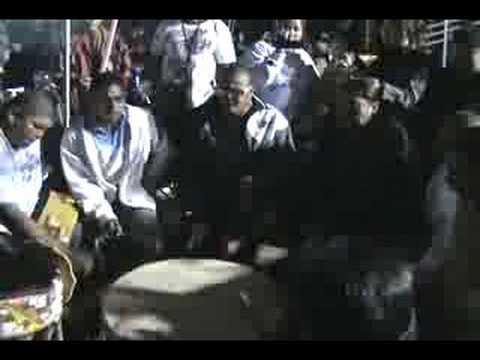 Sacred Nation @ Hon-Dah Powwow 2008