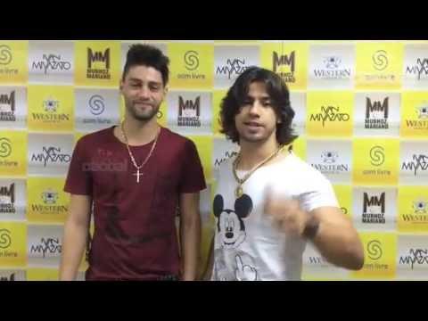 Munhoz & Mariano em Jí-Paraná
