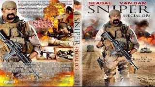 Nonton RANT - Sniper: Special Ops (2016) Movie Review Film Subtitle Indonesia Streaming Movie Download
