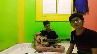 Hancur Band ▶️ cover souqy (ujian cinta ini)
