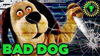 Video Game Theory: Duck Season's KILLER DOG... Unmasked! (Duck Season) MP3, 3GP, MP4, WEBM, AVI, FLV Desember 2018