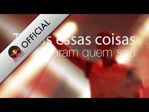 I Am (Lyric Video - Portugues)