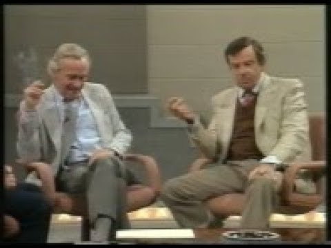 Jack Lemmon great interview with Walter Matthau 1987 Part 2