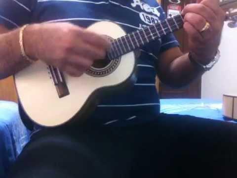 Cavaco em imbuia Luthiaria Orant (ex luthiers da JB) acabamento fosco