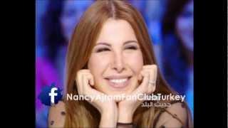 Nancy Ajram-2012 'Super Nancy 'Album Songs Sample