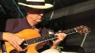 A Little Love, A Little Kiss - Eddie Lang - Fingerstyle Jazz Guitar
