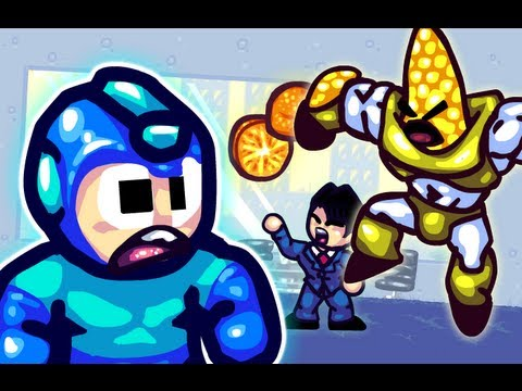 What Happened To Megaman