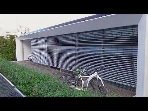 Β10-το «ενεργειακό» σπίτι του μέλλοντος – hi-tech