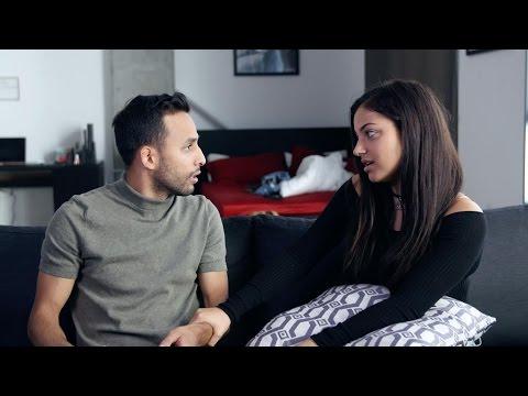 RELATIONSHIP INSECURITIES | Anwar Jibawi & Inanna Sarkis
