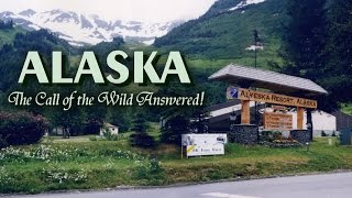 Girdwood (AK) United States  city photo : Alyeska Resort Tram Ride - Girdwood, Alaska