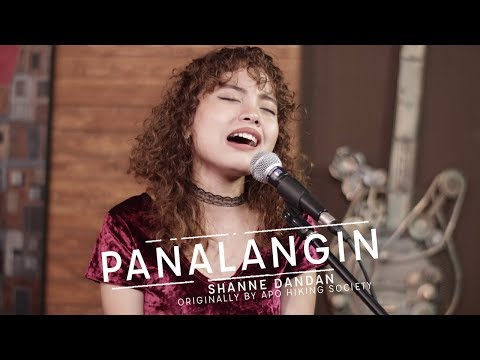 "Ep13: Shanne Dandan - ""panalangin"" (an Apo Hiking Society Cover) Live At Confessions"
