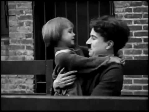 The genius Charlie Chaplin (Smile original)