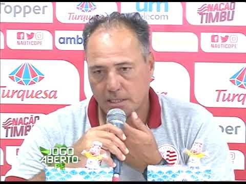 [JOGO ABERTO PE] Náutico vence o Flamengo de Arcoverde pelo Pernambucano