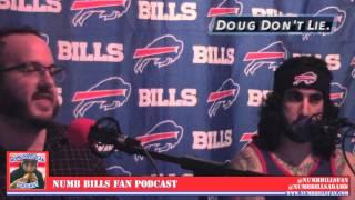 Doug Don't Lie - Video Podcast