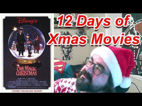 ONE MAGIC CHRISTMAS (1985) - 12 Days of Christmas Movies