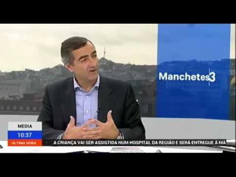 Talent Portugal | RTP3