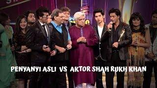 Video Penyanyi Asli VS Aktor Shah Rukh Khan MP3, 3GP, MP4, WEBM, AVI, FLV Desember 2018